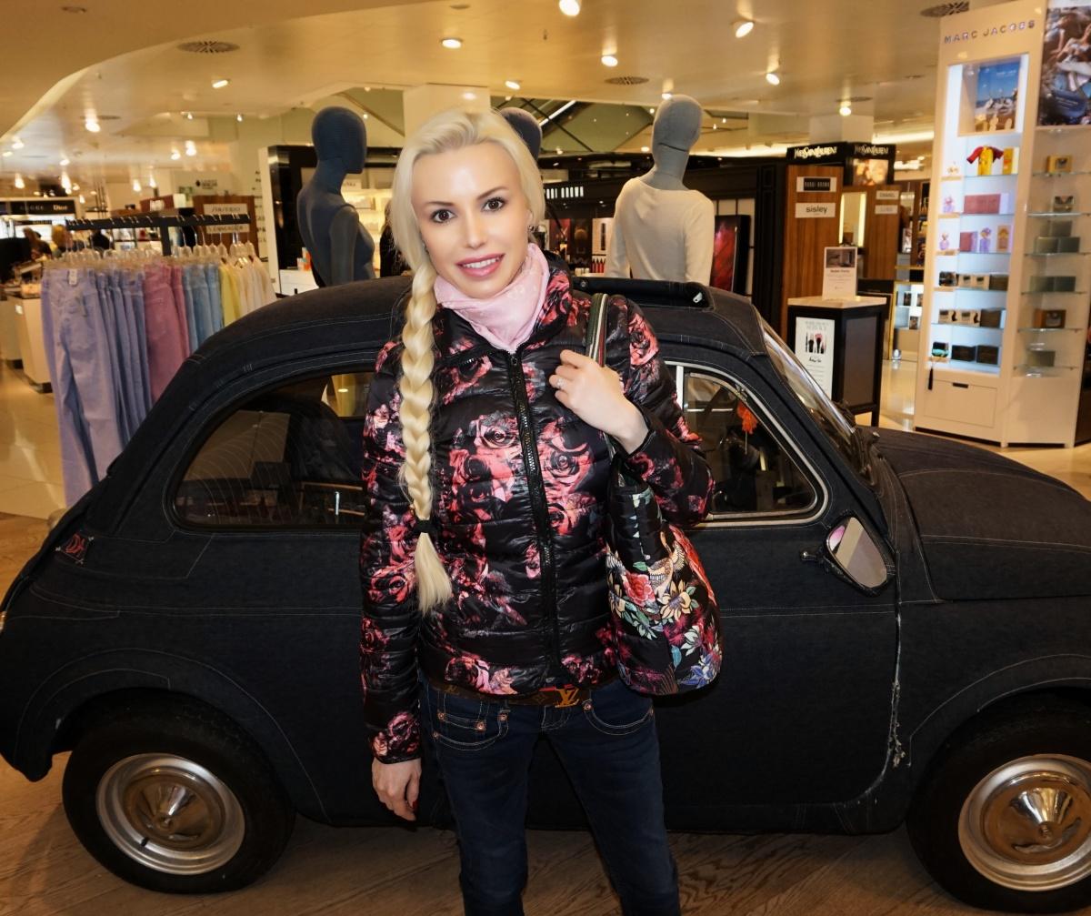 Pures Shoppingvergnügen im Breuningerland Ludwigsburg